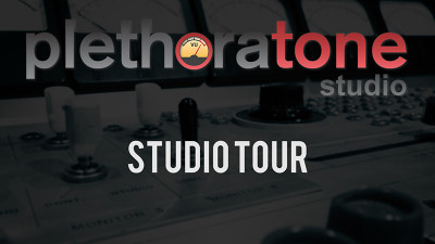 Tour PlethoraTone Studio